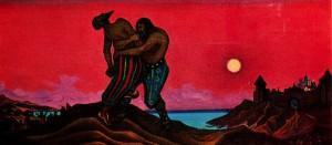 N. К. Roerich