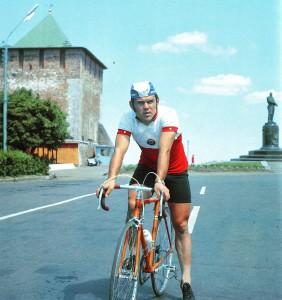 Walerij Lichatschew, Olympiasieger und Weltmeister
