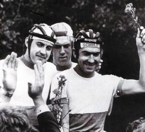Sieger: Wladimir Golubew, Lew Lichatchew, Pawel Suchow