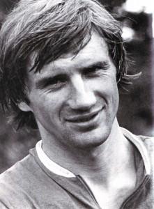 Yuri Barinov, Moscow Olympics bronze medal winner