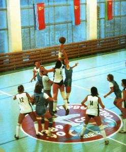 Rezervy-House of Sports