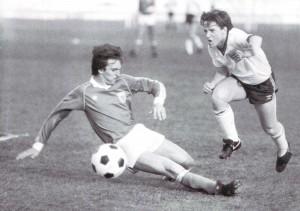 Ein aggressiver Angriff bei der Junioren-WM