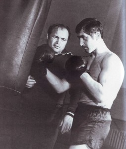 Gennadij Borschnjakow, Trainer