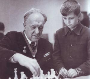 Pjotr Dubinin, Weltmeister im Briefwechsel-Schach