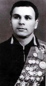 10 000 m race bronze medallist, 1952 Olympics