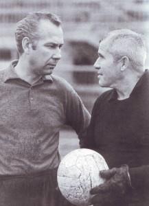 Fedosow und Alexej Chomitsch, 1973