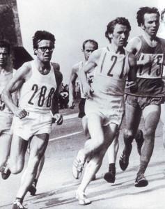 Marathonlaufer