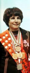 Tokyo Olympic bronze medallist