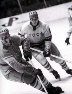 Zwei Alexanders - Fedotov und Malzew