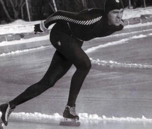 Sergej Beresin, Weltmeister im 10 000-m-Lauf und Teilnehmer an drei Olympiaden