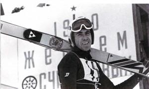 Alexey Borowitin, Teilnehmer an zwei Olympiaden, WM-Bronzemedaillengewinner