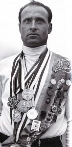 Wjatscheslaw Drjagin, WM-Bronze in der Nordischen Kombination