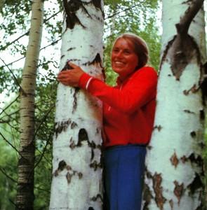 Alewtina Oljunina, Olympiasiegerin 1972 in Sapporo und WM-Siegerin