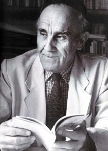 Boris Pilnik, Dichter aus Nischni Nowgorod