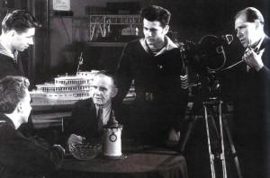 Chronist von Nischni Nowgorod, Kameramann Alexander Oppenheim