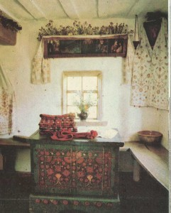 potter's hut