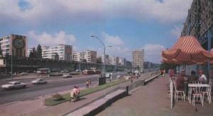 Victory Avenue