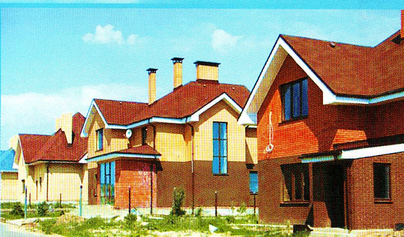 Culture New Brick Houses