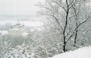 Pechorsky monastery