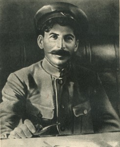 Tsaritsynskiy front)