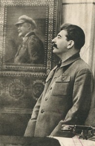 Stalin in the Kremlin (March 1936)