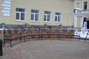 Nizhniy Novgorod, street Rozhdestvenskaya 28