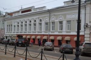 Rozhdestvenskaya street 37