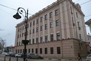 Nizhniy Novgorod, Rozhdestvenskaya street 33/15