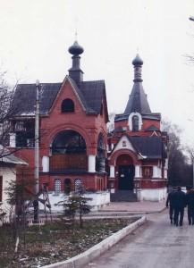Nizhny Novgorod, street Brothers Ignatovih, 1K3