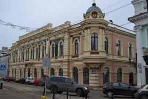 Nizhniy Novgorod, Rozhdestvenskaya street, 27
