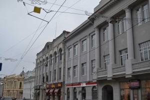 Rozhdestvenskaya  street,21.