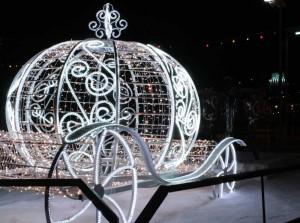 carriage Cinderella