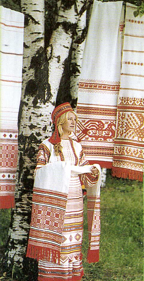 diveloping culture in russia History of russia including slavs in russia, vikings in russia, the first russians.