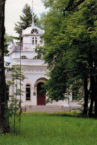 Pereslavl - Zalessky. The architecture.