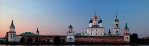 Velikiy Rostov