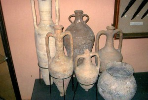 Archäologische Funde.
