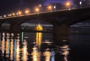 Kanavinsky bridge