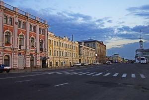 Nizhny Novgorod.\