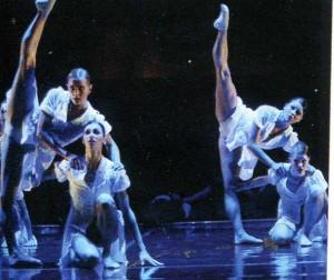 Ballet Of Gyor