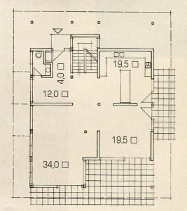 Plan 1 floor