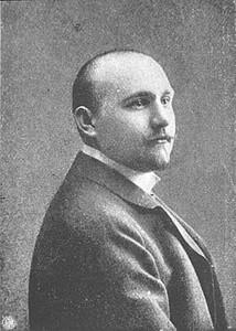 Gustav Gelrite