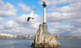Sevastopol may become world center of military history tourism, lawmaker says