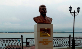 Activists reveal deal with authorities to install bust of Stalin in West Siberia