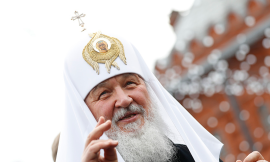 patriarch's quotes