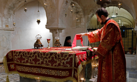 930 years of waiting: fragment of St Nicholas's relics to arrive