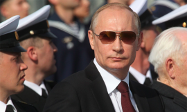New film about Putin to open up new viewpoint for Americans