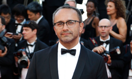 Russia's Zvyagintsev wins Jury Prize at 70th Cannes Film Festival