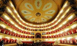 Bolshoi Opera