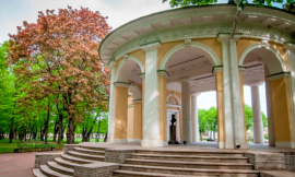 Changes in the shedule of the Mikhailovsky Garden from June 5 to 9