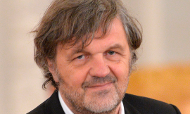 Emir Kusturica to perform